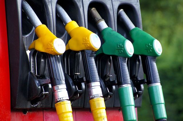 find affordable fuel on the road trip