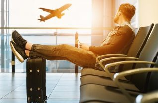 Travel Gear and Accessories for Men