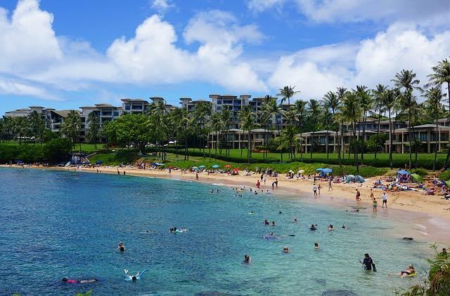 Avoid certain travel habits on Maui