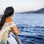 How to prevent seasickness during travels