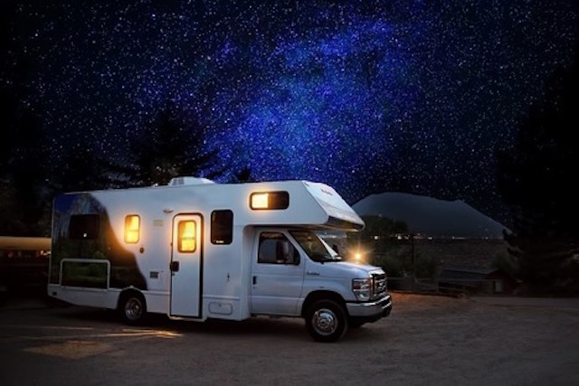 Your Complete Beginner's RV Guide