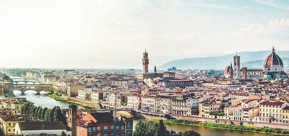 Italian Art in Florence