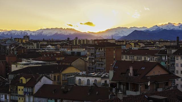 Turin Italian Art