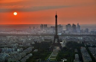 Paris_Attractions