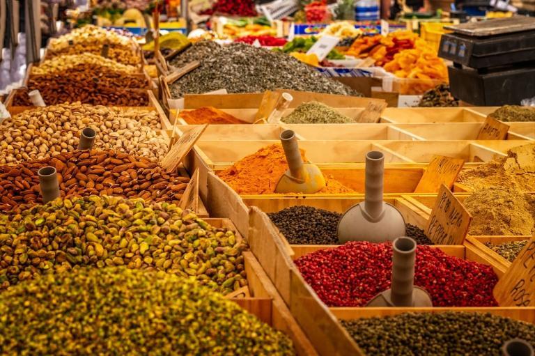 Bangkok-Farmers-Market