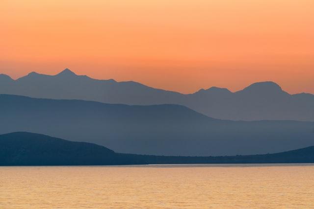 Greece-Mountains
