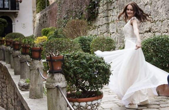 Reasons to Get Married In Italy