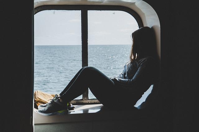 Sick in a Cruise