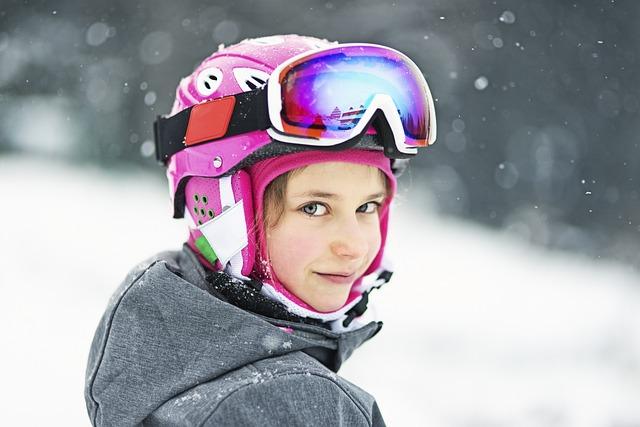 Ski-kids
