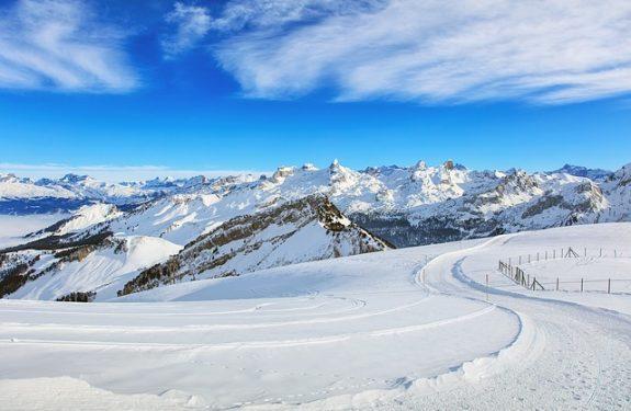 Europe Ski Village
