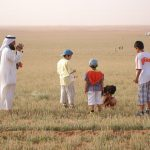 Traveling In The Desert: How to Dress Your Kids?
