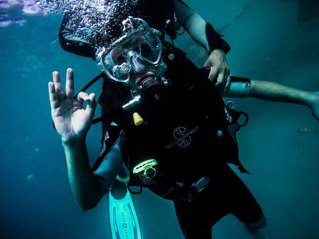 Best Diving Sites in Komodo National Park
