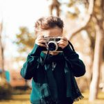 How to Plan a Photo Scavenger Hunt for Your Kids While on Vacation