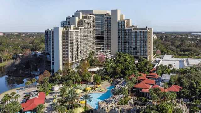 Hyatt resort hotels near disney with shuttle