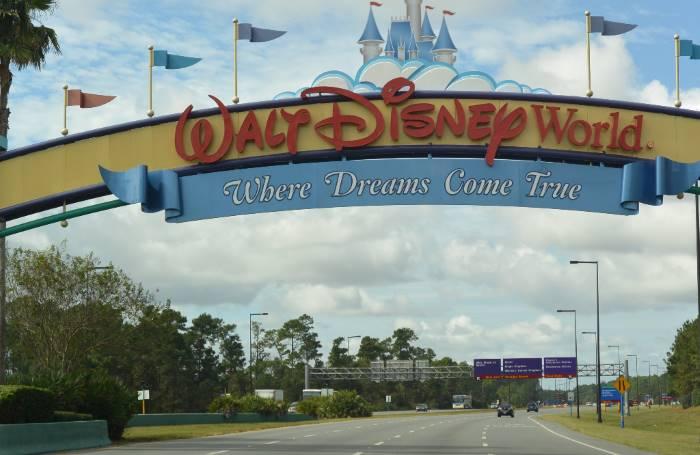 hotels near Disney World with Shuttle