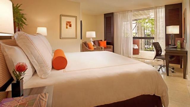 Mayfair miami hotels with balcony