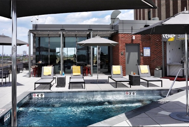 The Robey Chicago Hotels with Pools